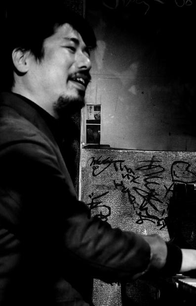 20150118 jazz38 福島剛 14㎝DSC04835