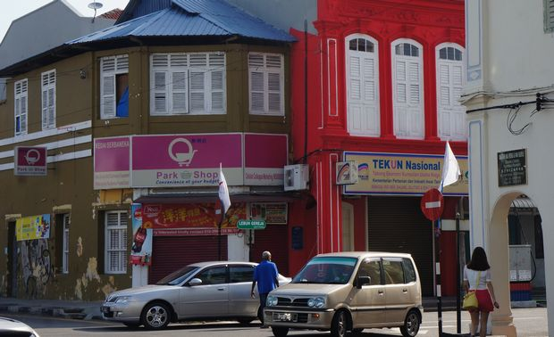 20150222 Penang George Town 620SC07180
