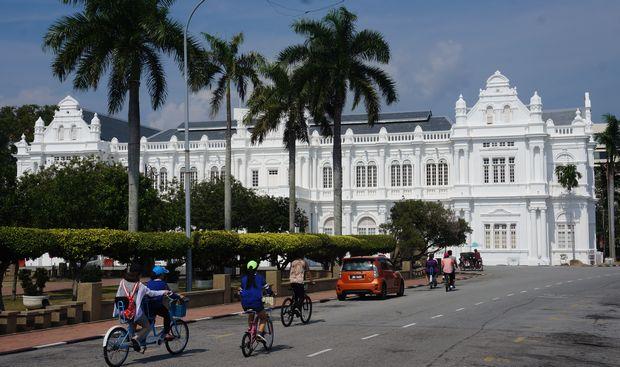201150222 Penang City Hall 620 DSC07189