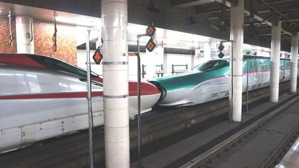 20150417 東北新幹線 21㎝DSC01258