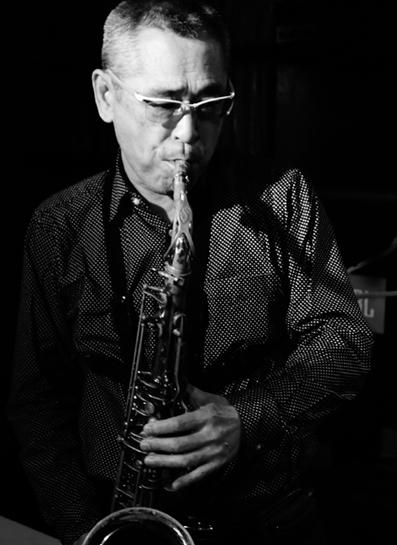 20150510 Jazz38 Kamesan 14cm DSC04193