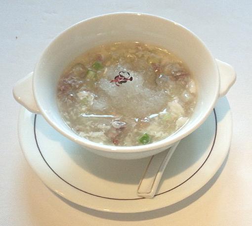 20150514 2 ツバメの巣のスープ 18㎝18030000