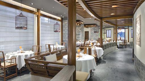 20150514 Hei Fung Terrace Main Dining 18㎝