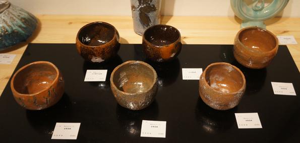 20150526 陶芸展 21㎝DSC05365