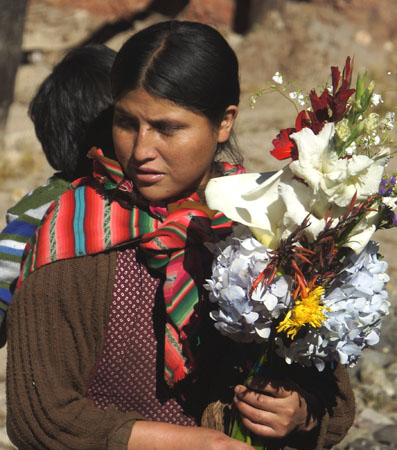 20150605 Cusco mother 14cm DSC07413