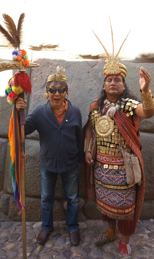 20150605 Cusco wth King 18cm DSC07213