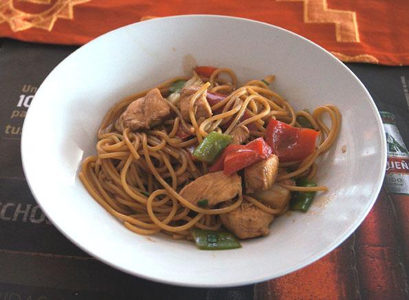 20150604 chicken noodle 21cmDSC06782
