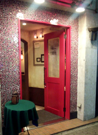 20150615 Gran Pezze 店 12㎝20170001
