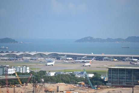 6月9日2015年空港
