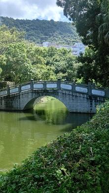 s)CUHK 橋(