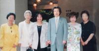 小泉総理・砂田登志子