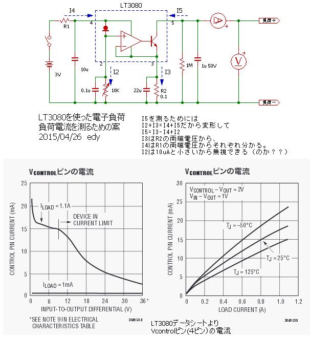 負荷電流を測るための案2