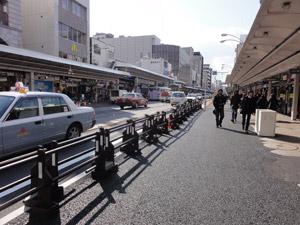 京都河原町烏丸方面blog02