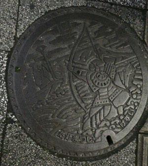 高松市マンホール蓋blog01