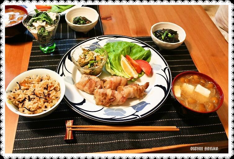 foodpic5843004.png 久しぶりに豚バラ