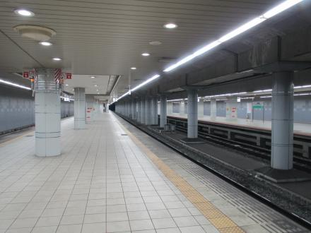 JR難波駅4