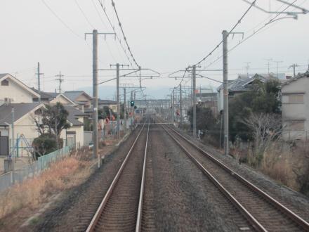 関西本線1