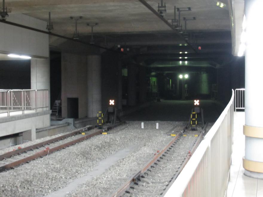 JR難波駅5