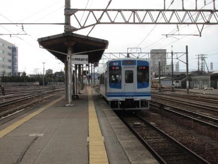 四日市駅3