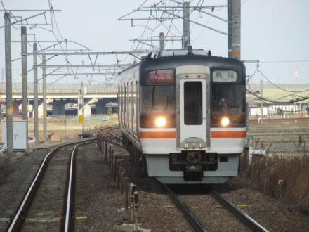 関西本線6
