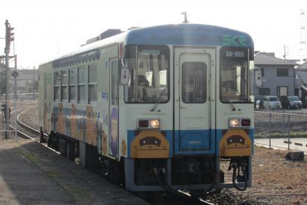 信楽高原鐵道6
