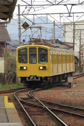 近江鉄道6