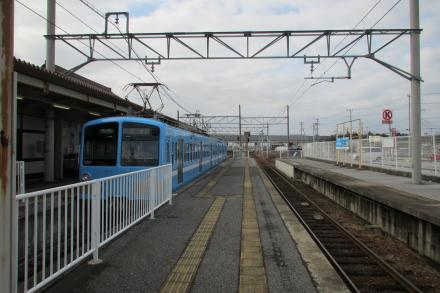 多賀大社前駅2