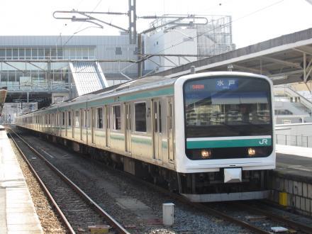 いわき駅5