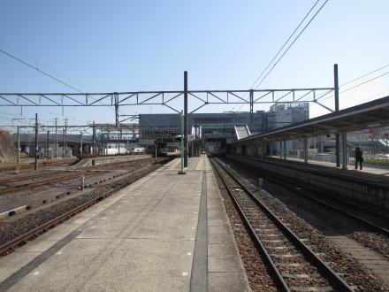 いわき駅4
