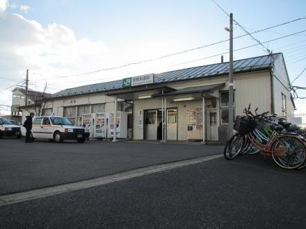 安積永盛駅1