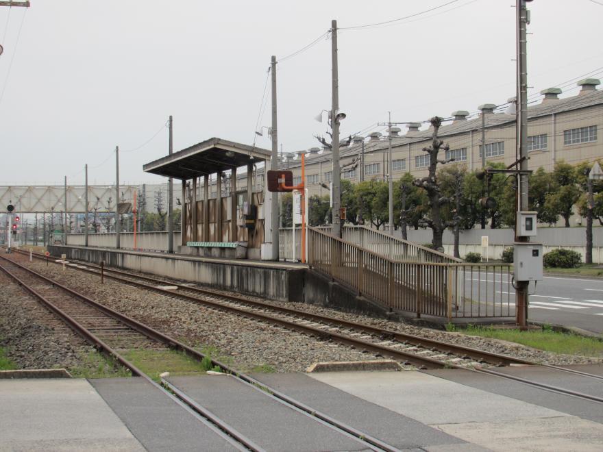 三菱自工前駅1