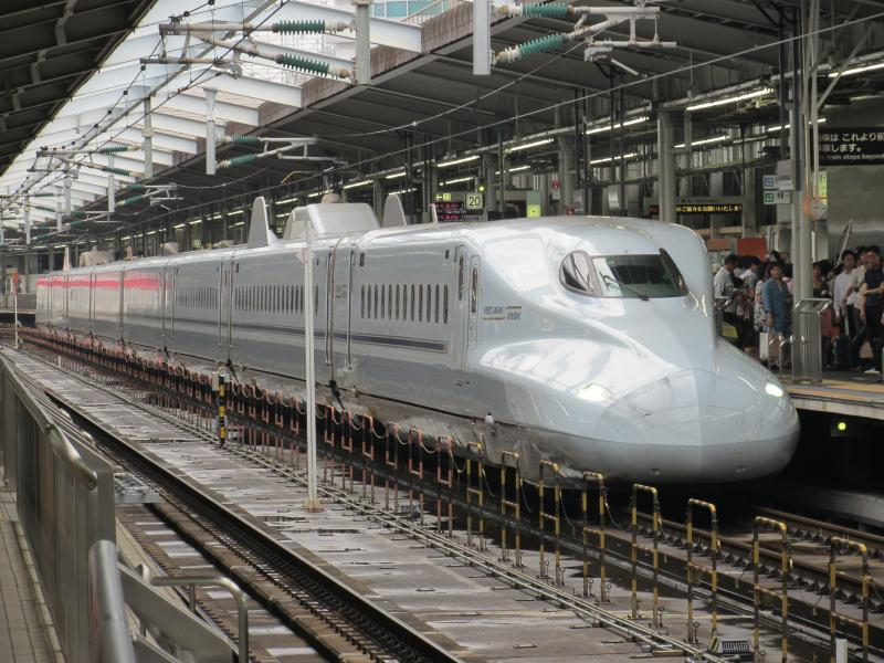 さくら新大阪駅