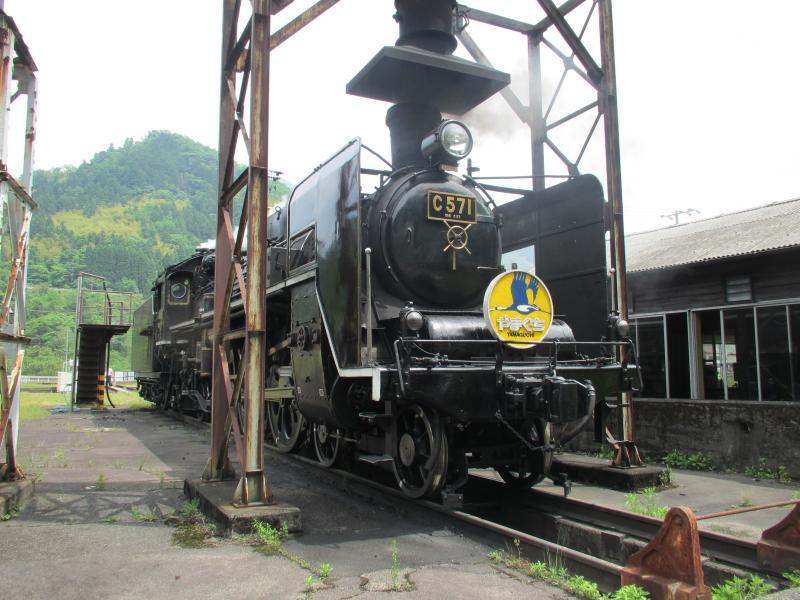 津和野SL6
