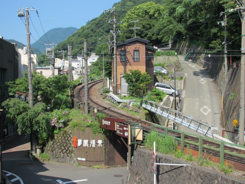 箱根湯本5