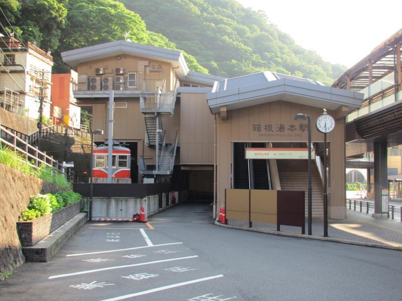 箱根湯本4