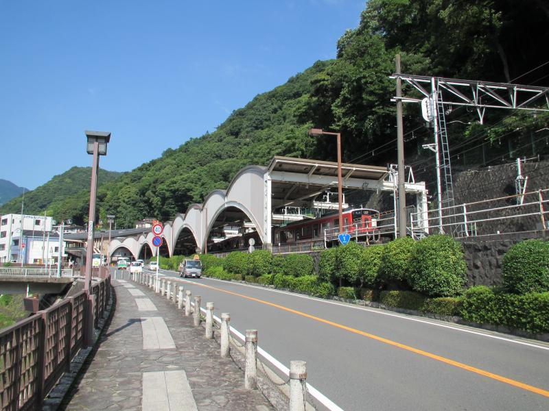 箱根湯本3
