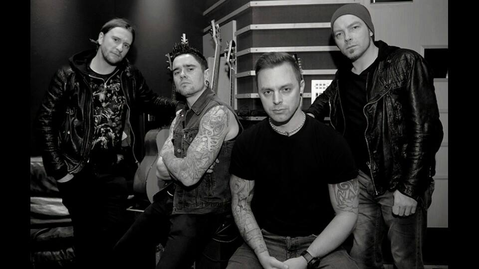 Bullet for my valentine release new song no way out bullet for my valentine release new song no way out voltagebd Image collections