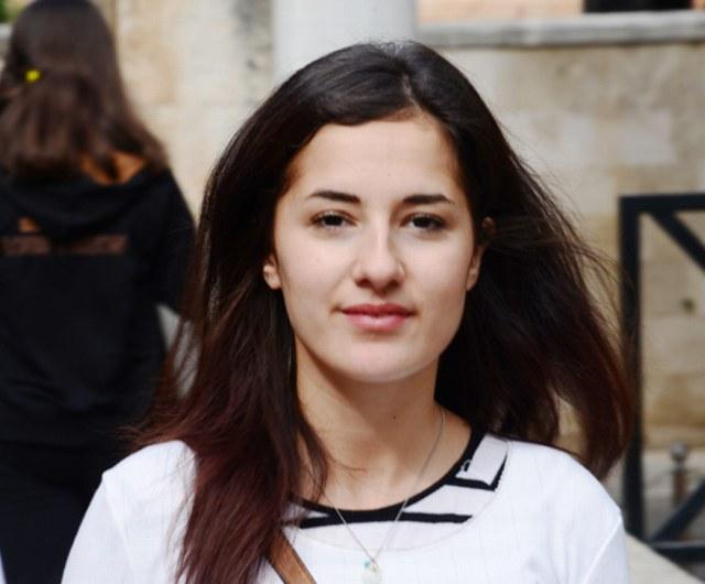 s-a トルコの女性