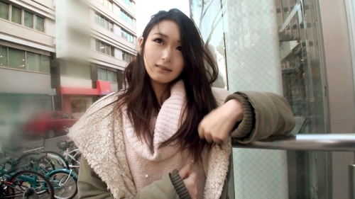 マジ軟派、初撮。275 in名古屋 チームY 亜子 19歳 アパレル店員 04