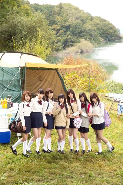 なかだしキャンプ 2 01