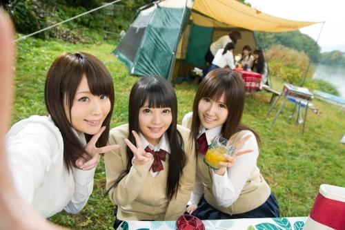 なかだしキャンプ 2 02