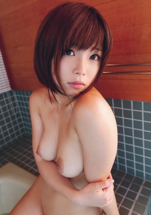 紗倉まな Fカップ AV女優 17