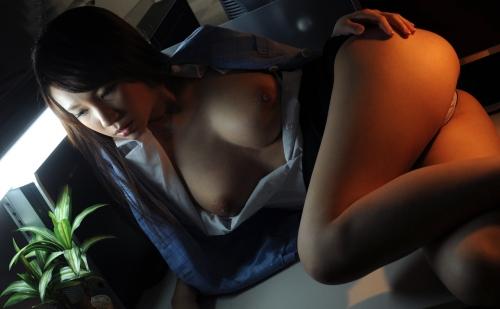 OL 制服 スーツ エロ画像 40