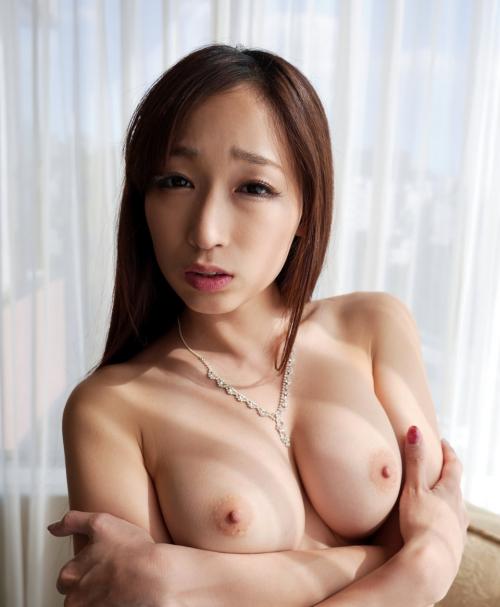 蓮実クレア Fカップ AV女優 19