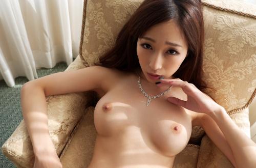 蓮実クレア Fカップ AV女優 21