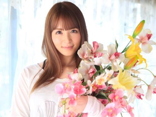 超モデルav女優『大橋未久』 7年の活動もこれで見納め☆引退作が発表 #えろ写真