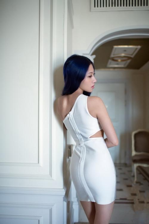 中国 爆乳 美女 整形 11