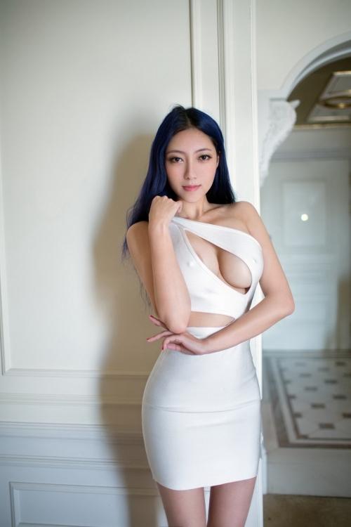 中国 爆乳 美女 整形 12