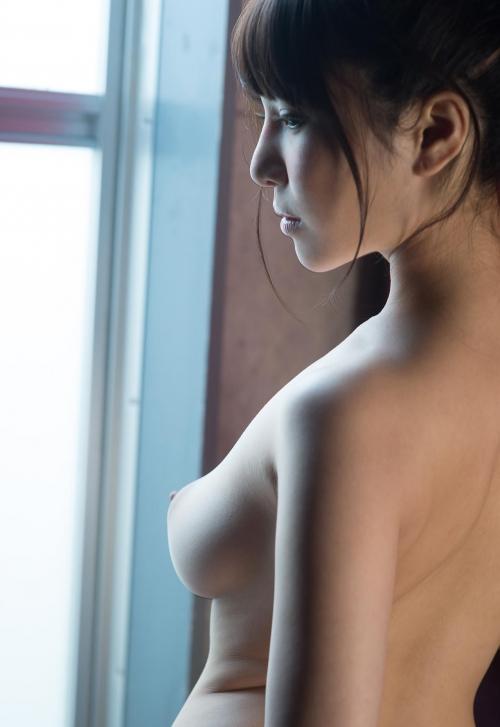 葵 Hカップ AV女優 ヌード 56