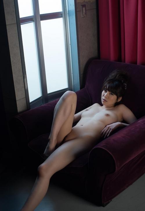 葵 Hカップ AV女優 ヌード 59